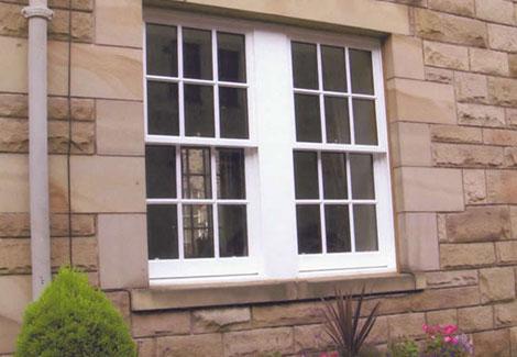 Sash And Case Windows In Edinburgh Custom Joinery